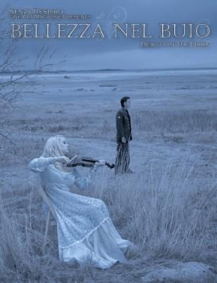A Senza Respiro collaborative project: Bellezza nel buio: Beauty in the Dark