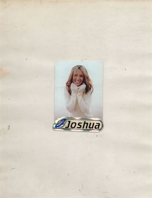 Josh's Song Book