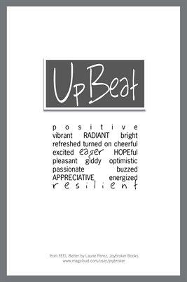 UpBeat Clarity