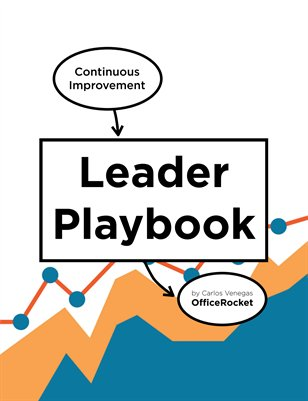 Continuous Improvement Leader Playbook