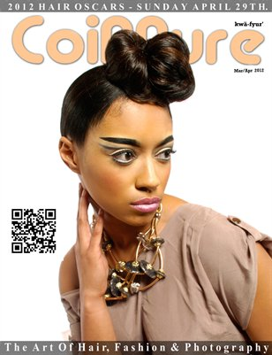 Coiffure Magazine (Mar/Apr 2013)