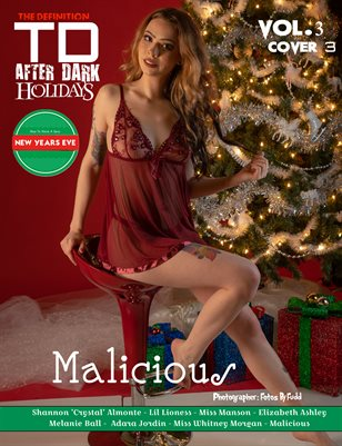 TDM After Dark Malicious Xmas Vol3 cover3