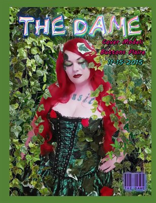 The Dame Magazine 1-15-15