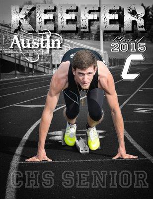 Austin Keefer Magazine