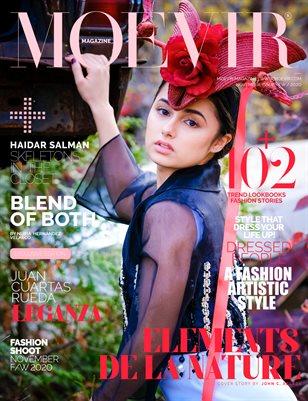 21 Moevir Magazine November Issue 2020