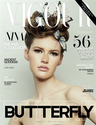 Fashion & Beauty | June Issue 18