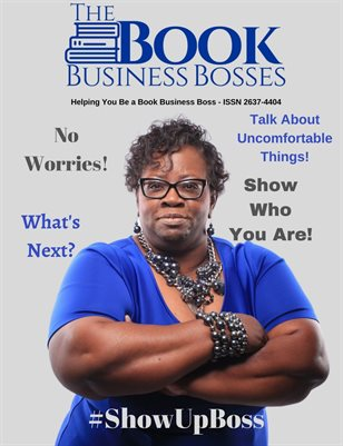 Book Business Boss Issue #8