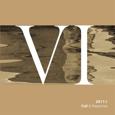 VI-Zine: Call & Response (Issue #2)