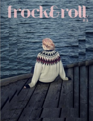 frock&roll. issue 3.