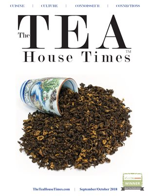 The TEA House Times Sept/Oct 2018 Issue