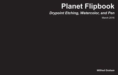 Planet Flipbook