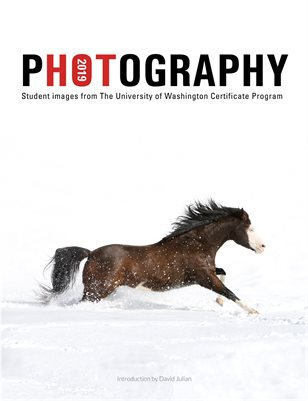 UW Photography Anthology 2019