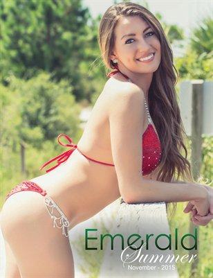 Emerald Summer Magazine Nov 2015