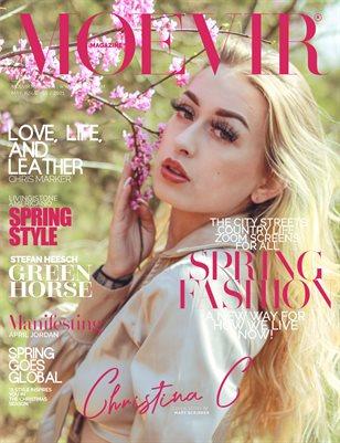 12 Moevir Magazine May Issue 2021