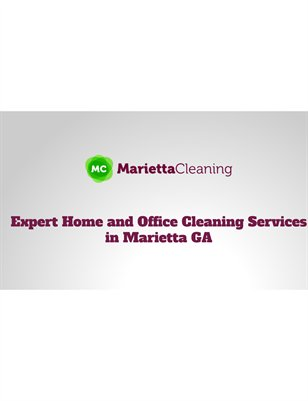 Marietta Cleaning