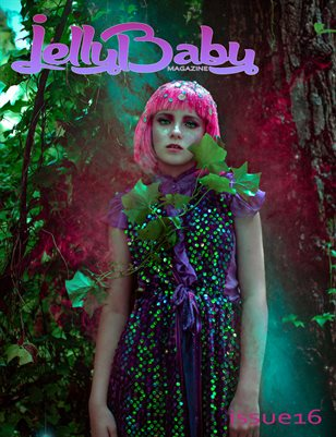 JellyBaby Issue 16