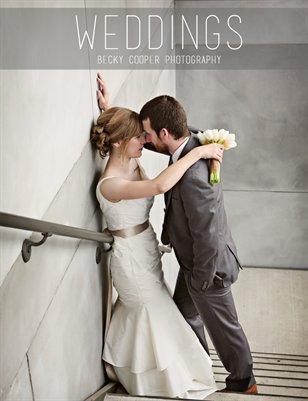 Wedding Pricing Magazine