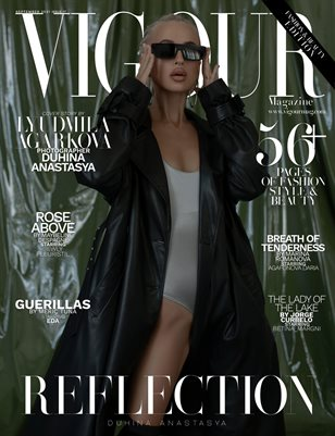 Fashion & Beauty   September Issue 17