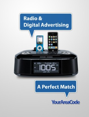 Radio & Digital Advertising