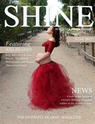 Shine June 2015