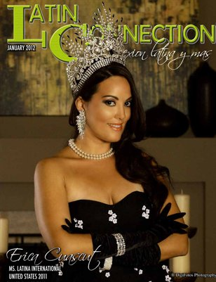Latin Connection Magazine Ed36
