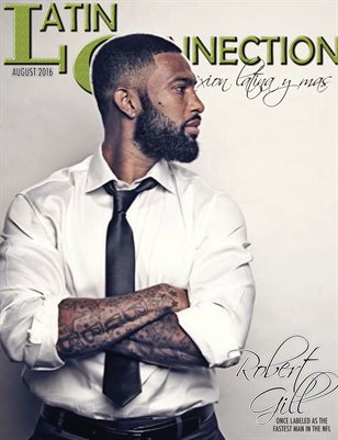 Latin Connection Magazine Ed 90