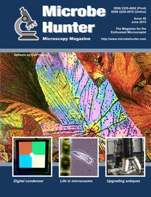 Microbehunter (issue 48)