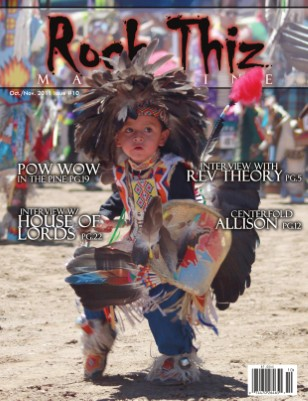 Rock Thiz Magazine Issue 10 Oct/Nov 2011