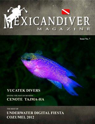 The Best of the Underwater Digital Fiesta Cozumel 2012
