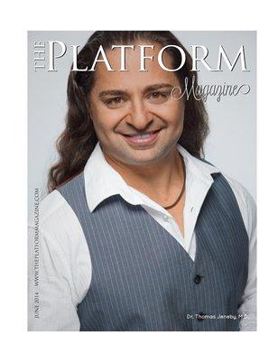 The Platform Magazine June 2014
