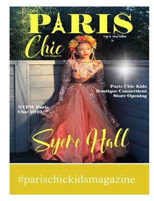 Syere Hall