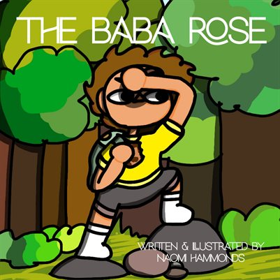 The Baba Rose