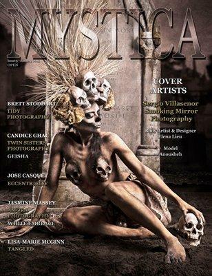 Mystica Magazine - Open - Issue 5