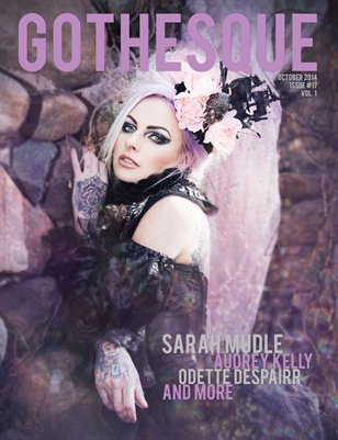 Issue #17 Vol 1 - October 2014