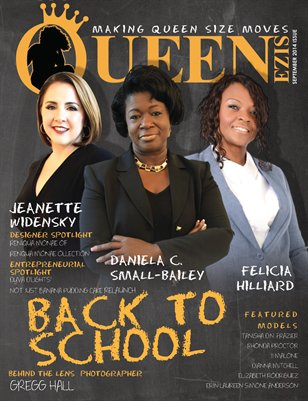 September 2014 - Back to School Issue