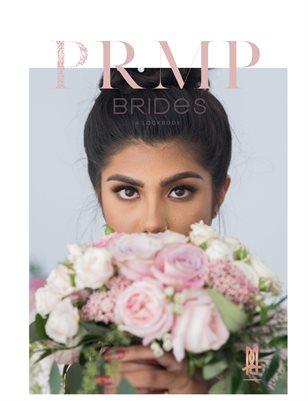 PRMP Brides SS2018 Lookbook