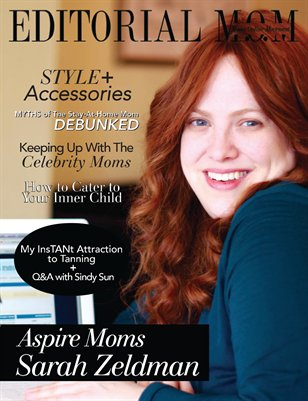 Editorial MOM Magazine Volume 6