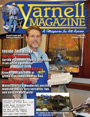 Yarnell Magazine