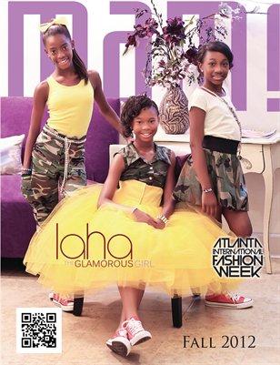 MAMi Magazine LaHa 2