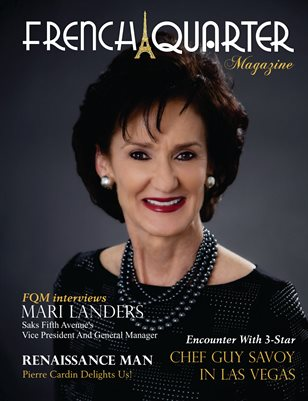 French Quarter Magazine 2019 Edition