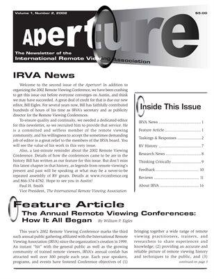 APERTURE, 2002, Issue 02