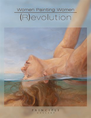 Women Painting Women: (R)evolution