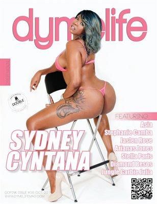 Dymelife #36 (Sydney Cyntana)