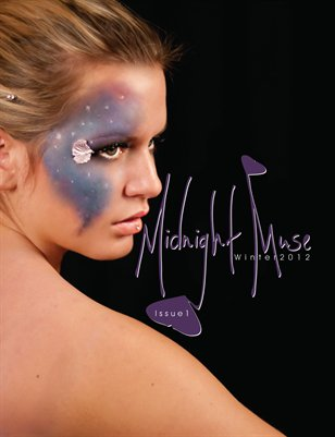 Midnight Muse—Issue 1