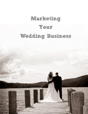 The English Wedding Guide to Marketing your Wedding Business
