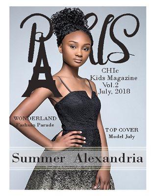 Summer Alexandria