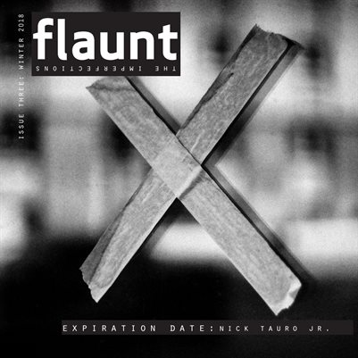 Flaunt The Imperfections: Issue #3