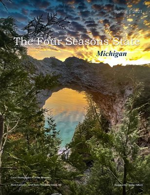 The Four Seasons State - Michigan Spring #3