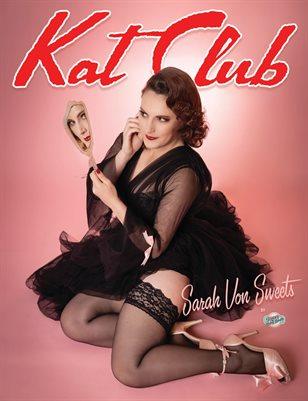 Kat Club No.22 – Sarah Von Sweets Cover