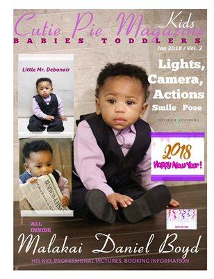 CutiePieMagazine